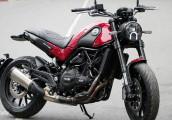 [Video] Giới thiệu Benelli Leoncino Scrambler 500cc đầu tiên tại Việt Nam, giá 148 triệu đồng